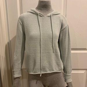 Sweater Hoodie by Garage sz. XS